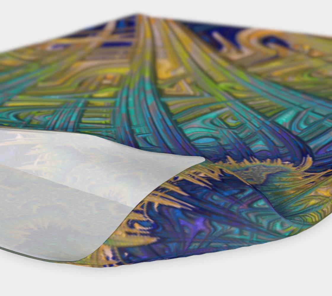 Underwater Fantasy Headband preview #4