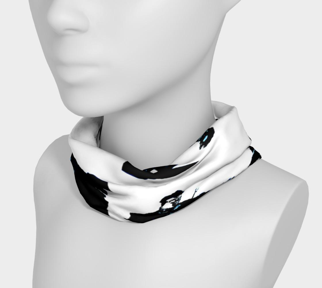 Aperçu de Chamber Jazz / Jazz Lover's Fashion Headband #3