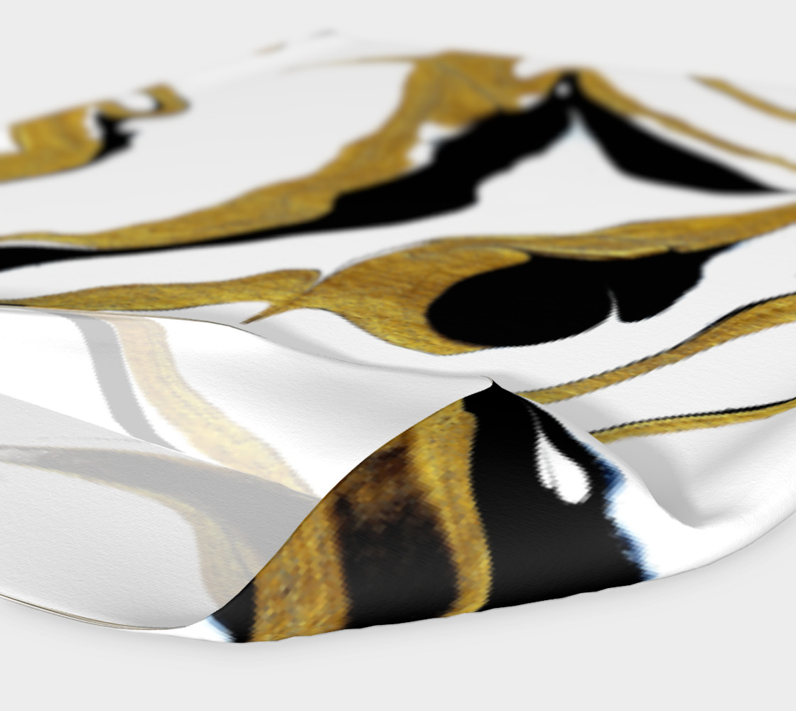 Gold And Black Opulence preview #4