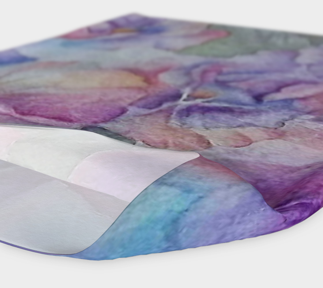 Pansy Party HeadBand preview #4