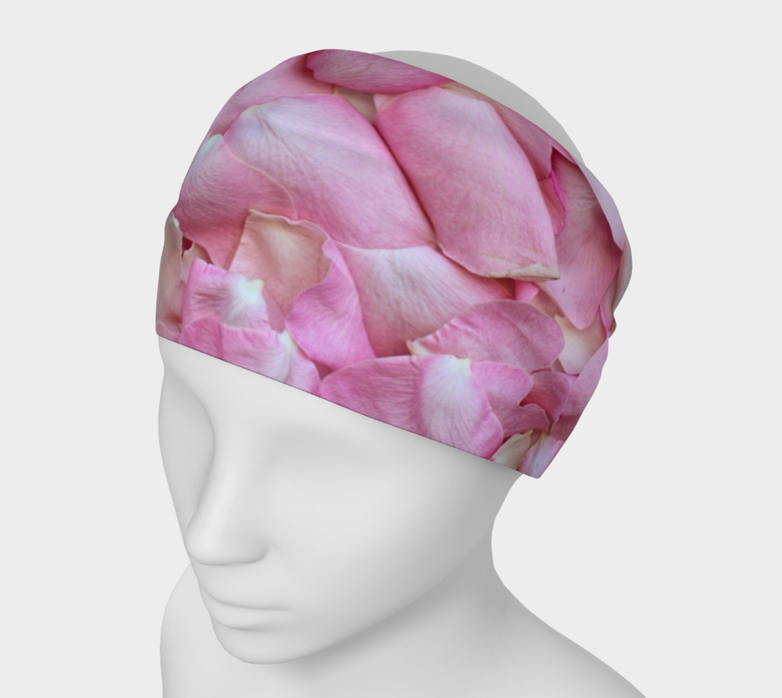 Pink Rose Petals preview #1
