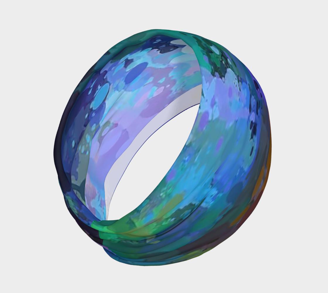 AQUARIUS headband preview #2