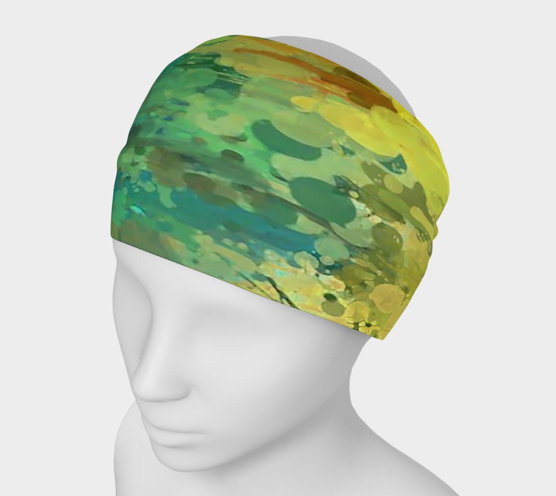LIBRA headband preview #1