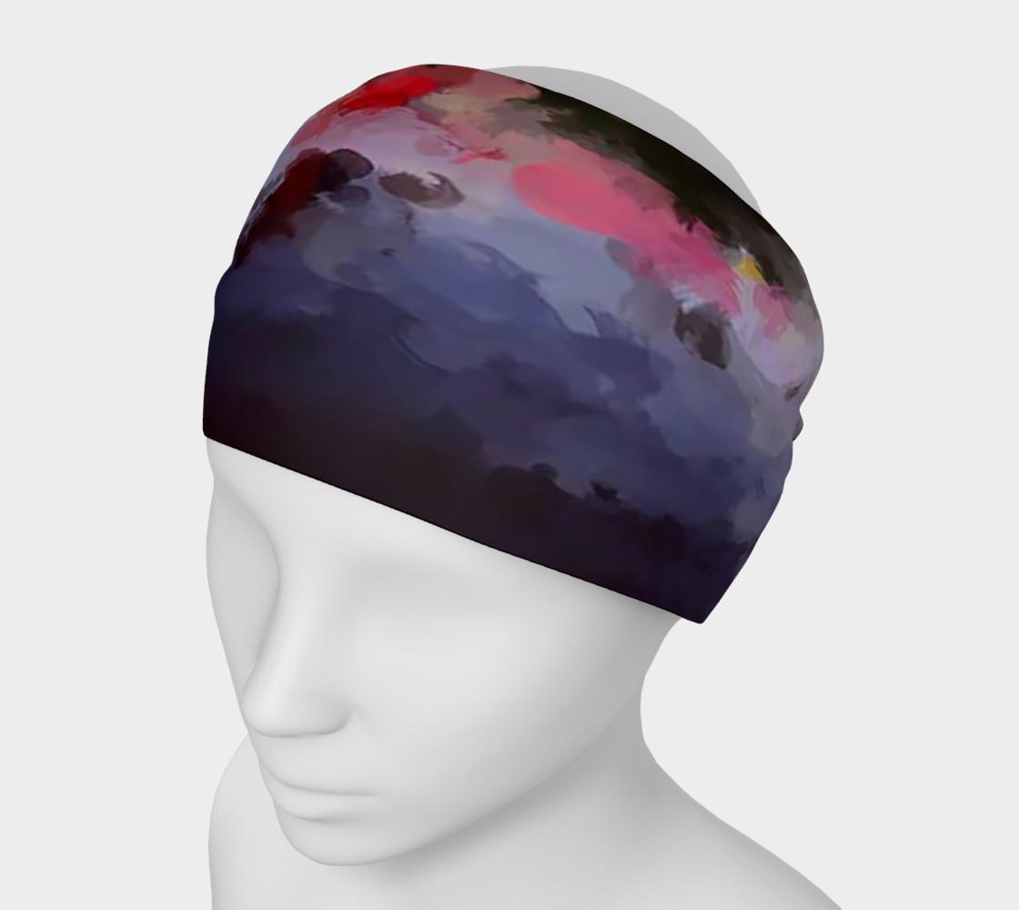SCORPIO headband/scarf preview #1