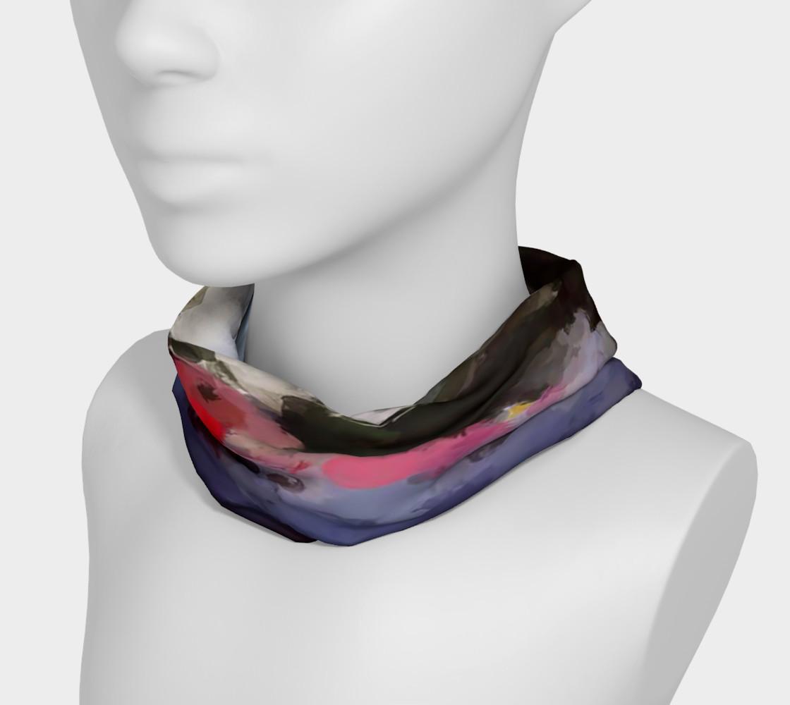 SCORPIO headband/scarf preview #3