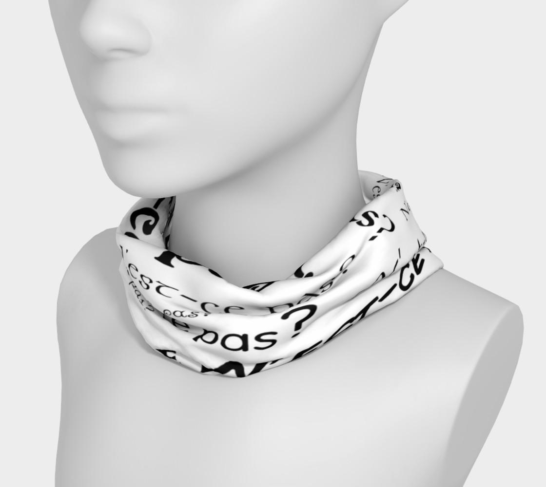 Aperçu de N'est-ce Pas Headband #3
