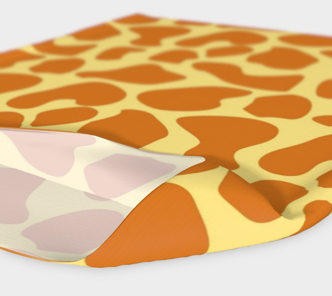 Aperçu de Giraffe Print  #4