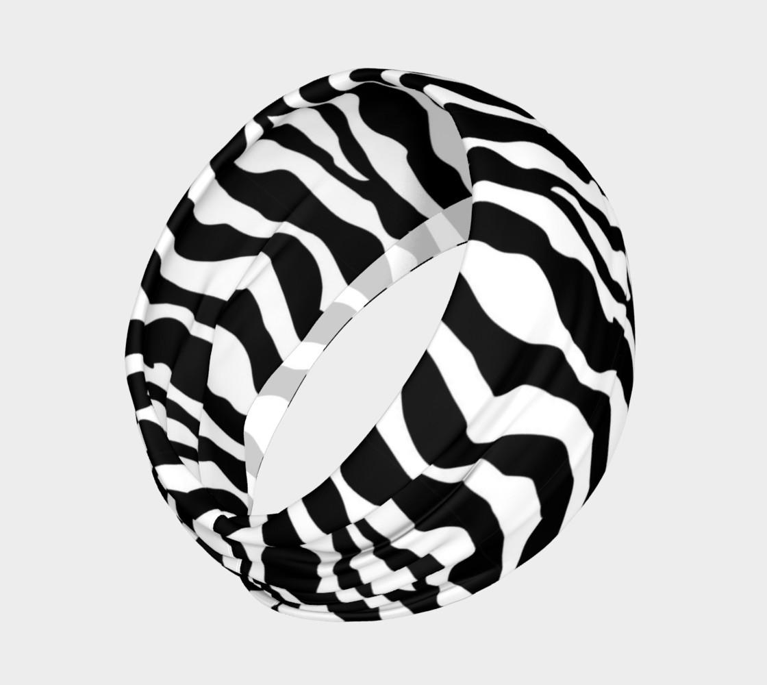 Aperçu de Zebra Print #2