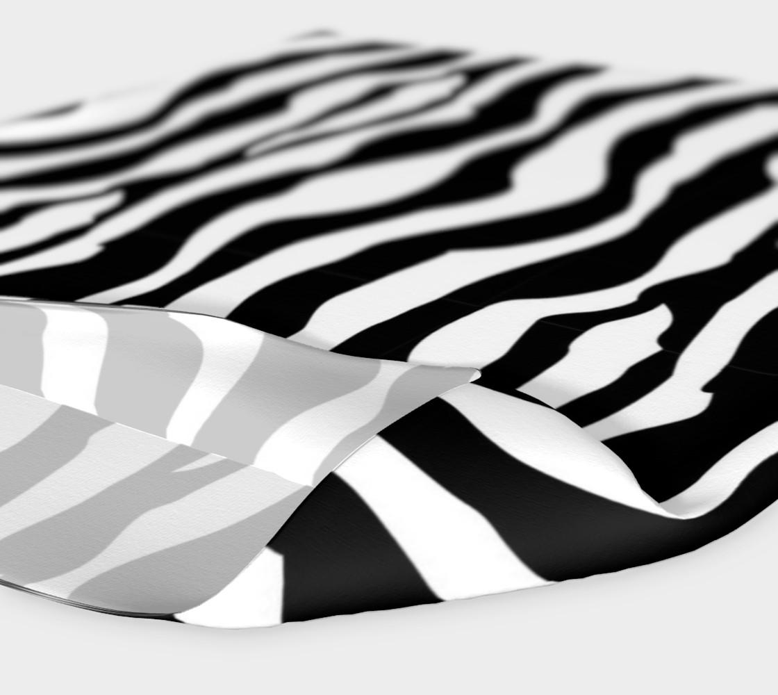 Aperçu de Zebra Print #4