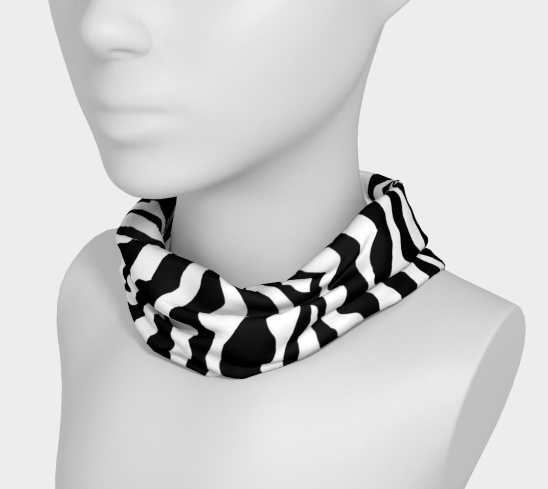 Aperçu de Zebra Print #3