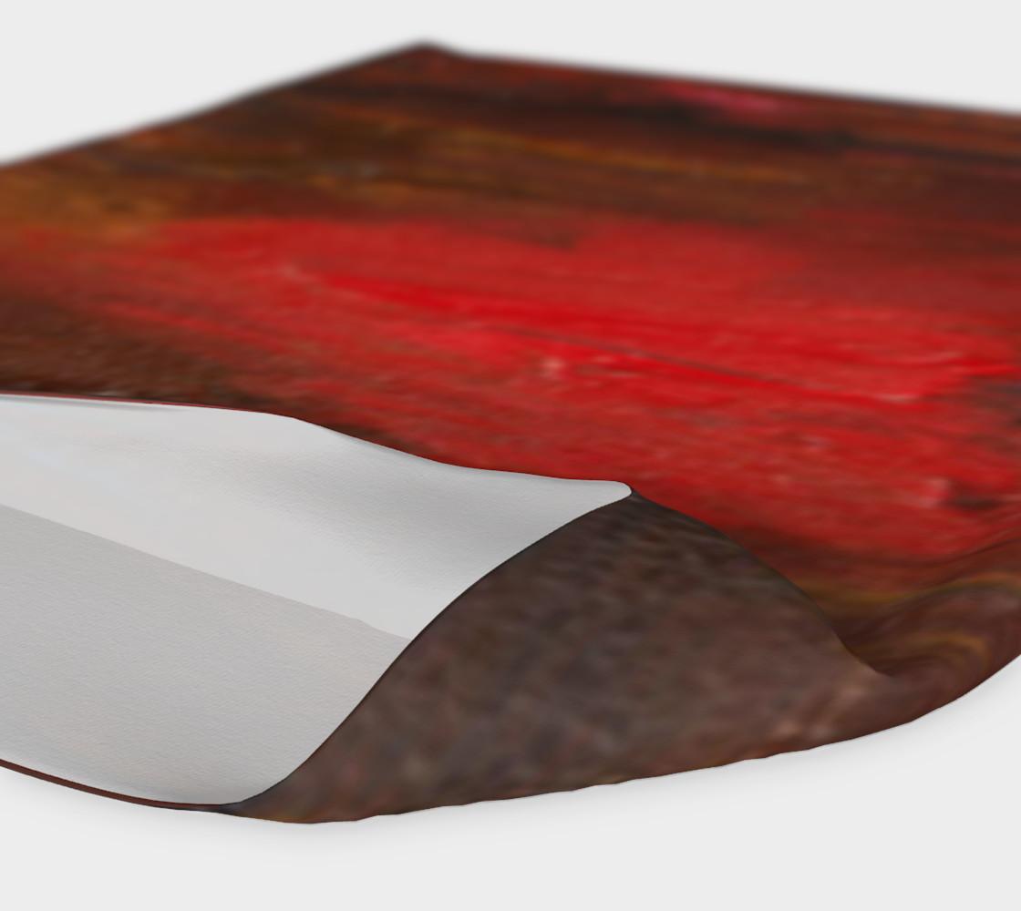 Crimson Ocean Headband preview #4