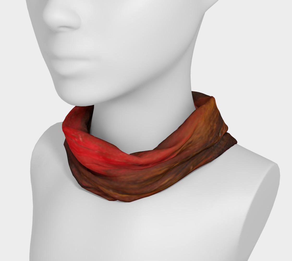 Crimson Ocean Headband preview #3