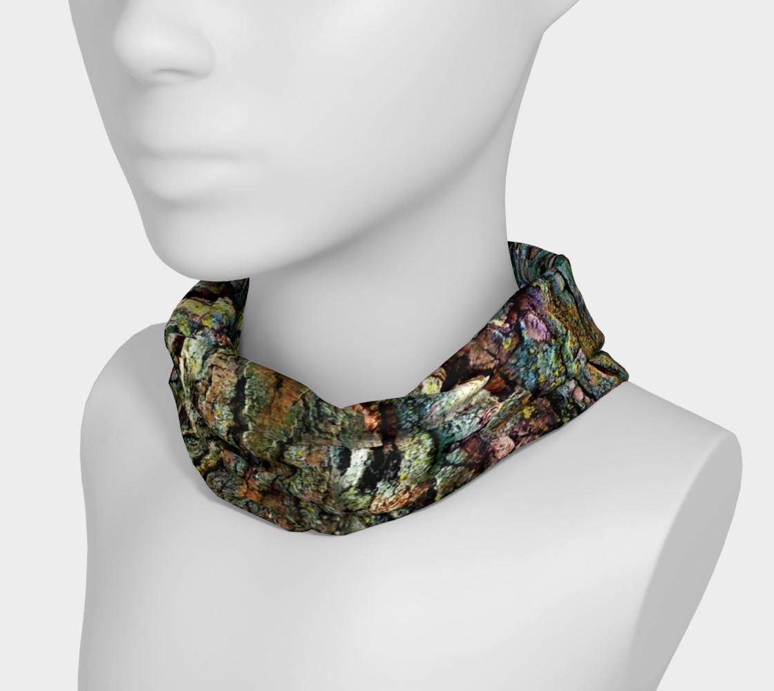 Tree Bark Headband preview #3