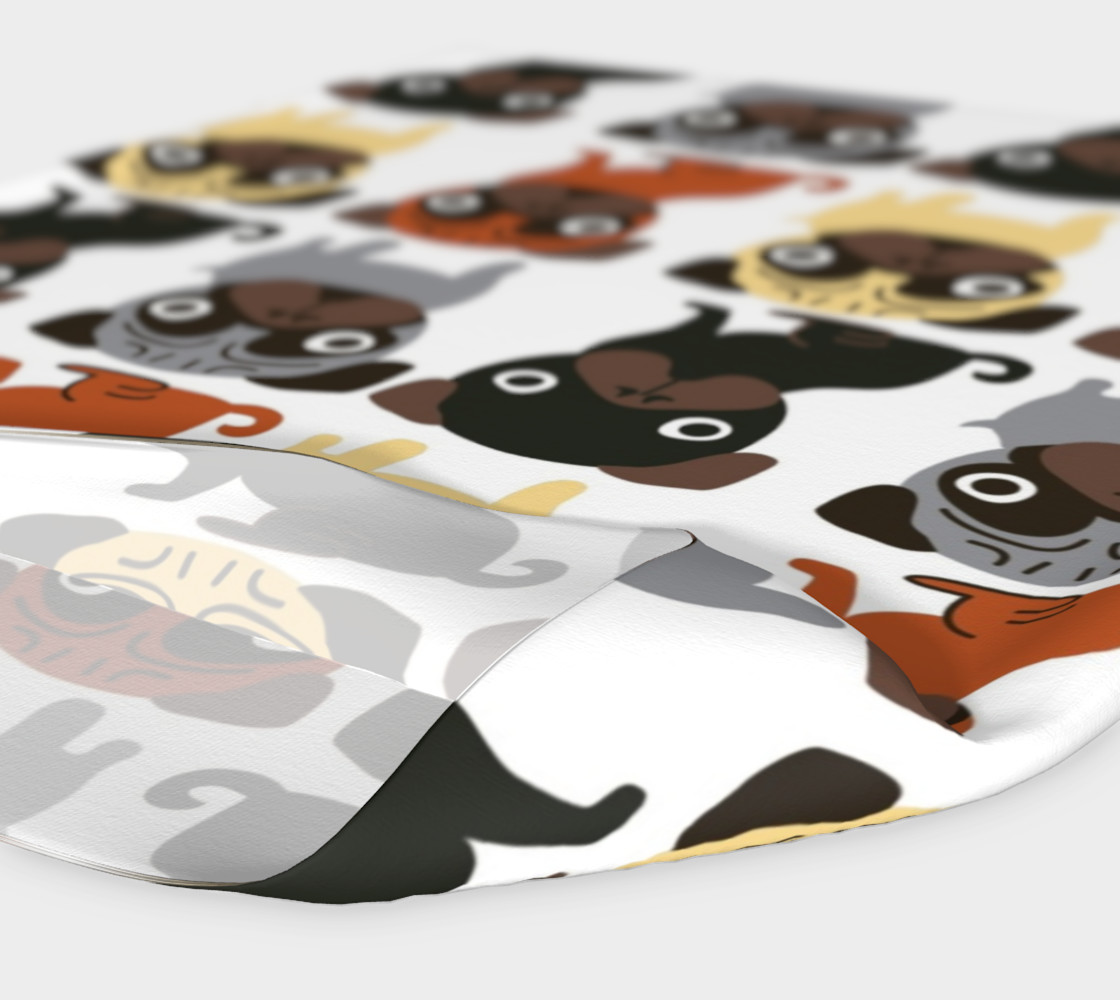 Just Pugs! preview #4