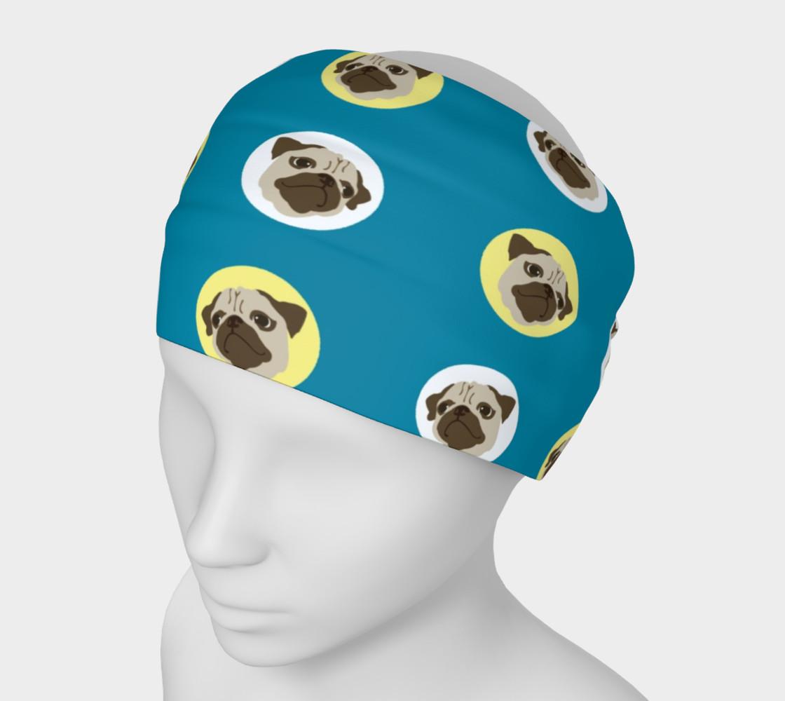 Aperçu de Pugs #1