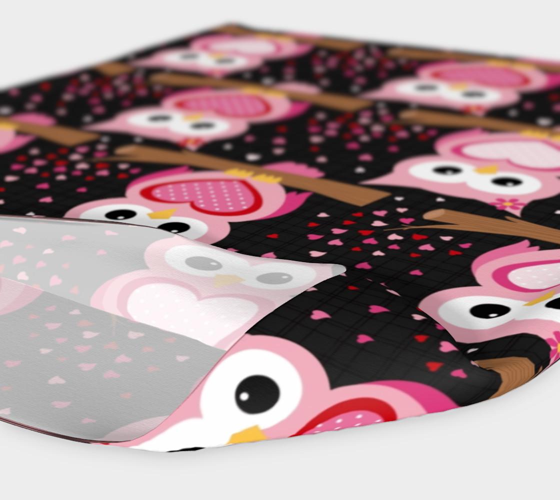 Valentine Owls 2 preview #4