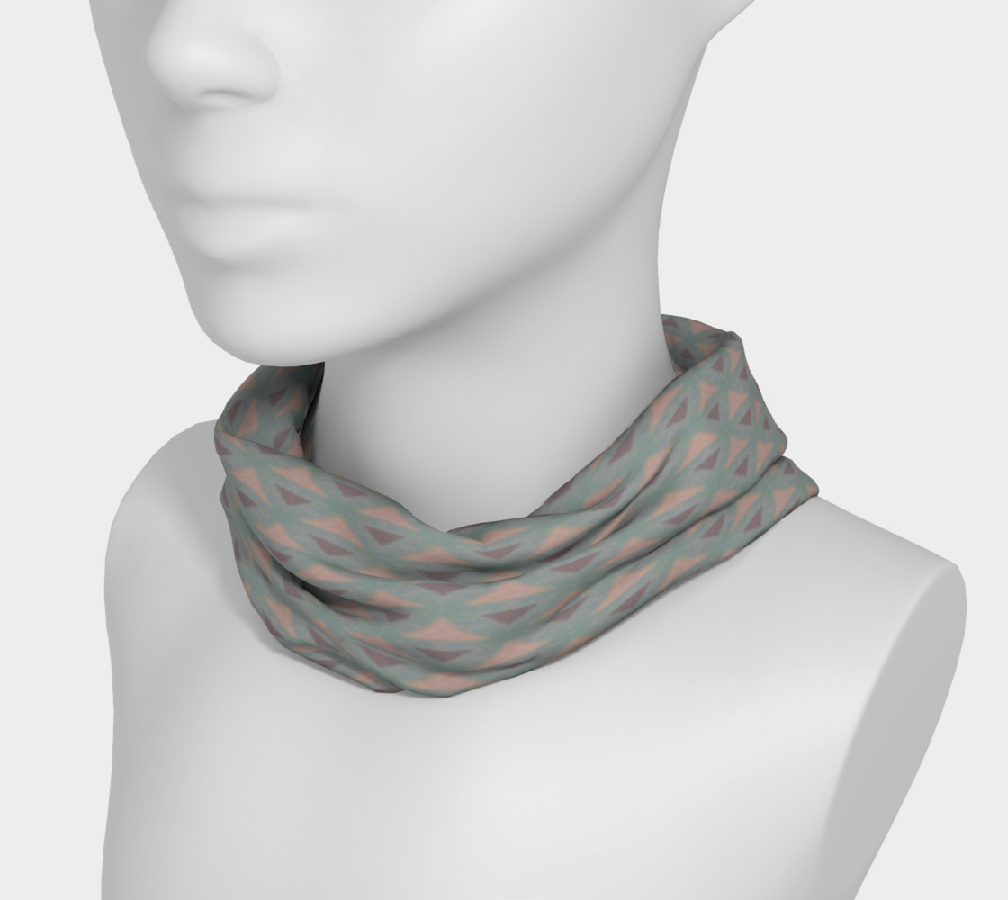 Cal & Lily 1300 Patterned Headband preview #3