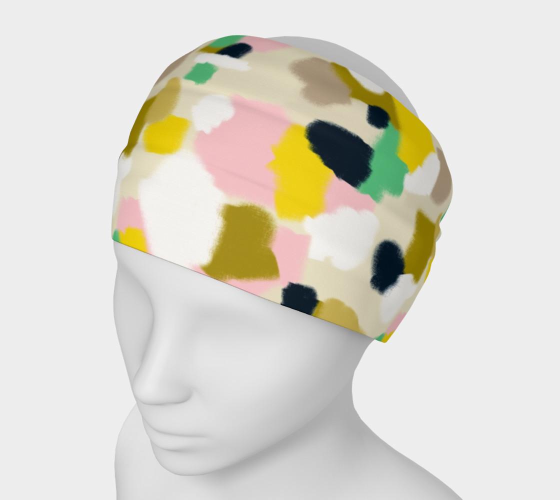 Morninglight Artist Headband preview #1