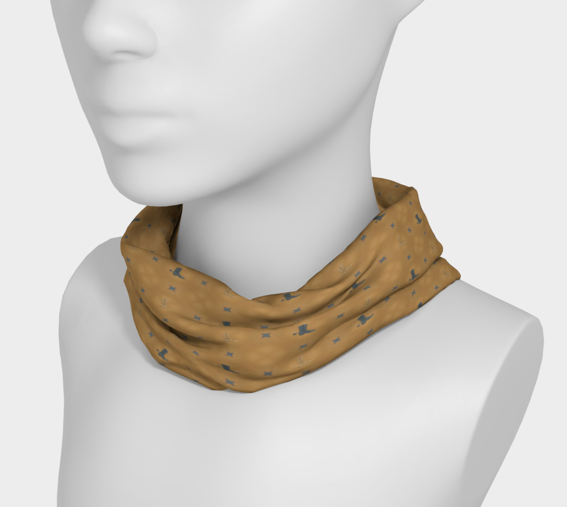 These Boots (Head Band) preview #3