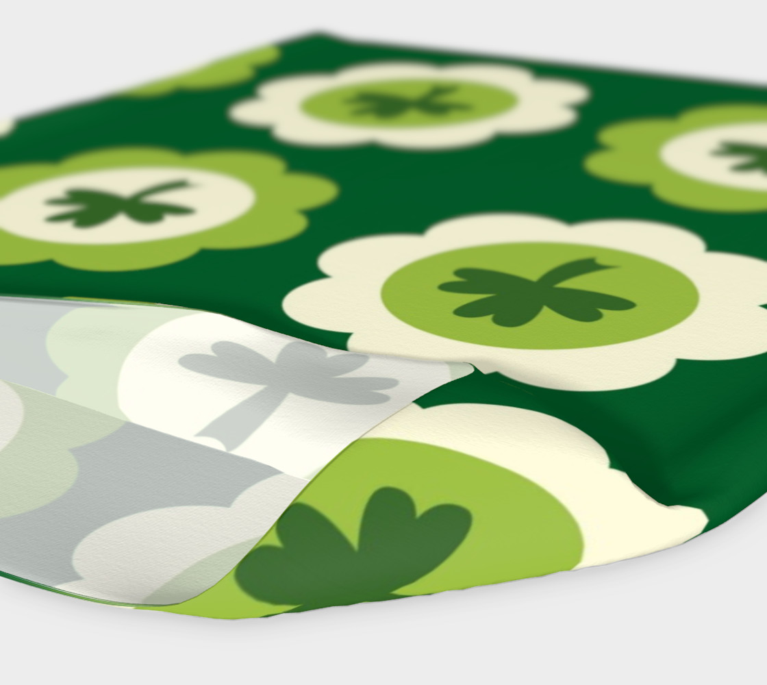 Aperçu de Cute St Patrick's Day Headband #4