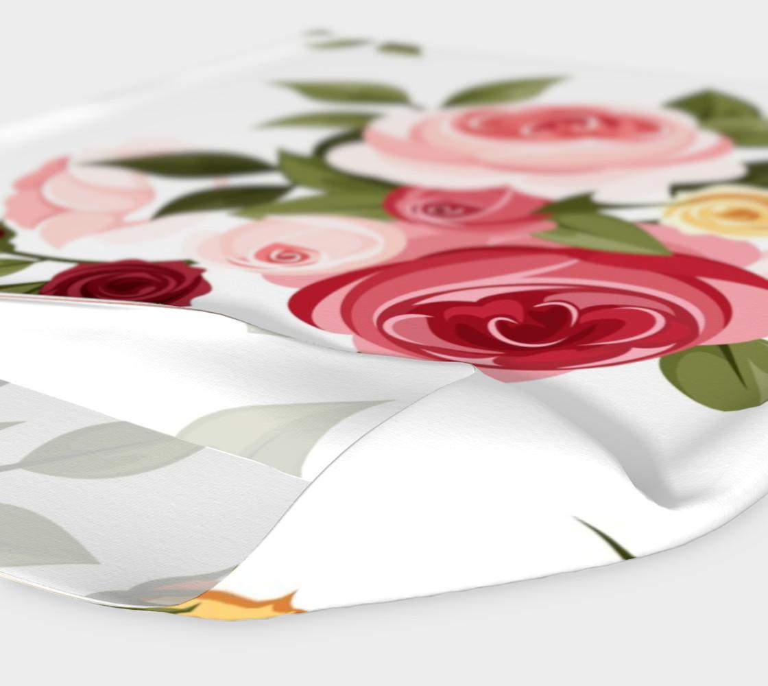 Aperçu de Sweet  Shabby Chic Pink Floral #4
