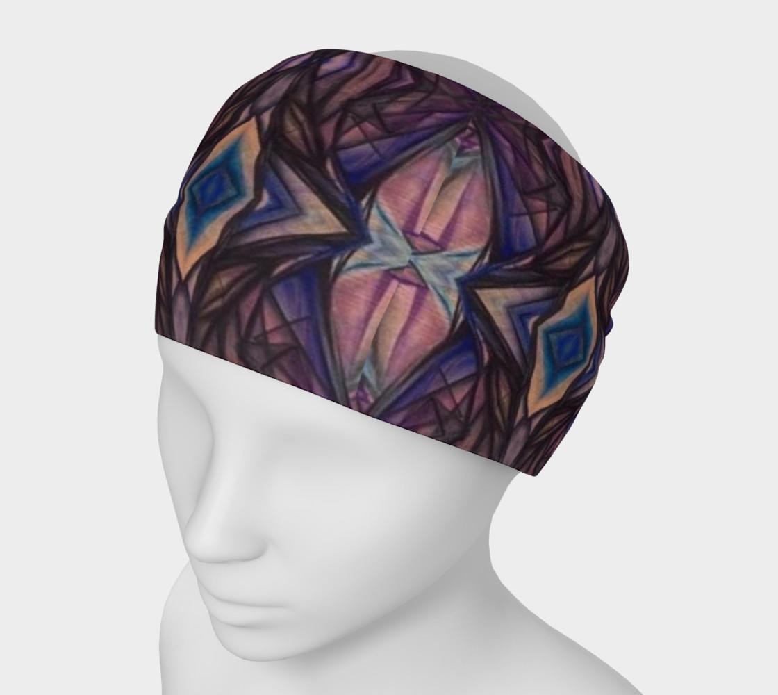 Aperçu de Headband/Facemask #1