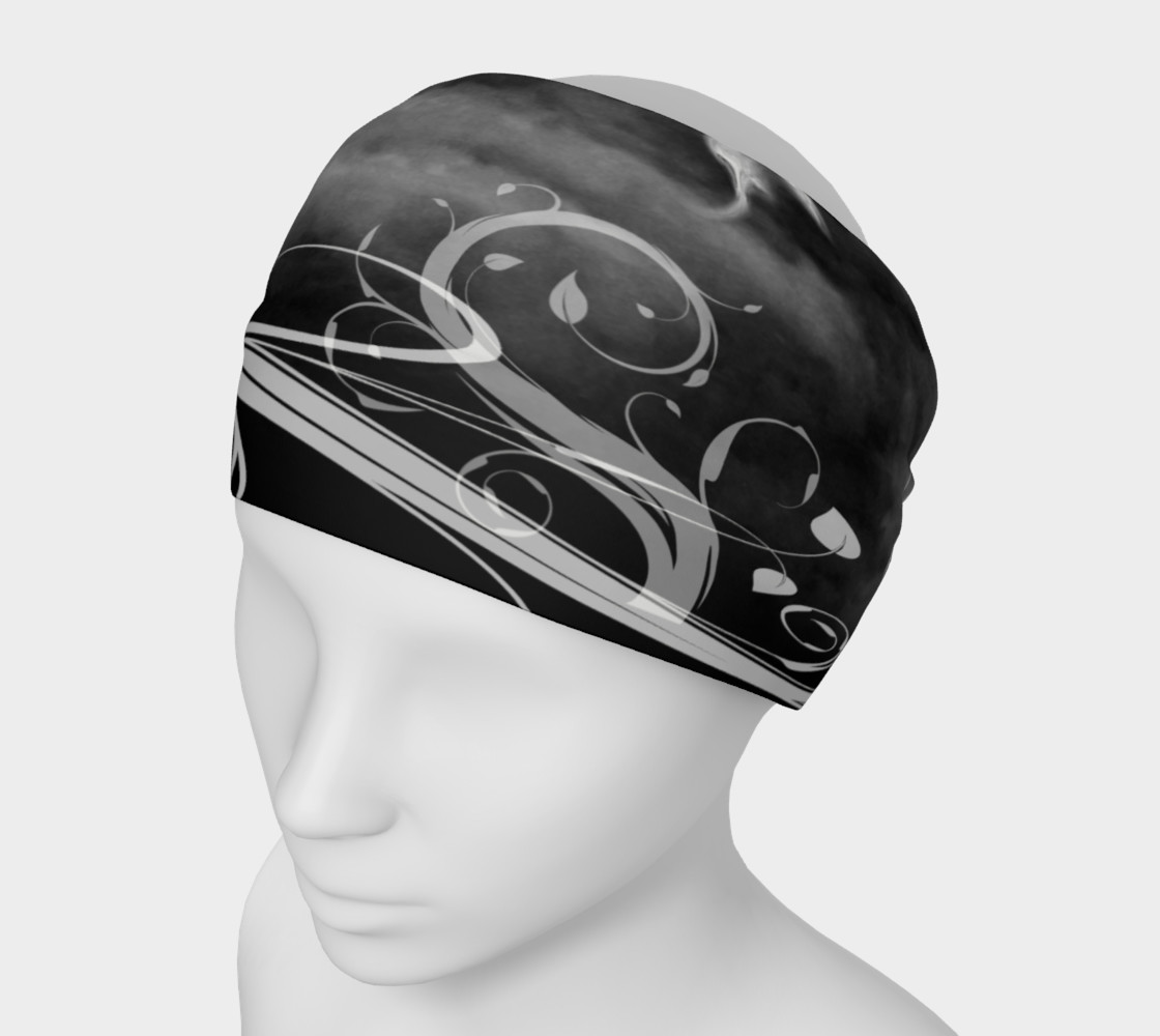 Aperçu de Dance of the Fairies moonstruck headband #1
