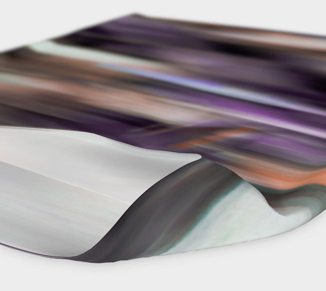 Color Blur headband preview #4