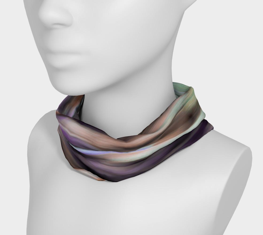 Aperçu de Color Blur headband #3