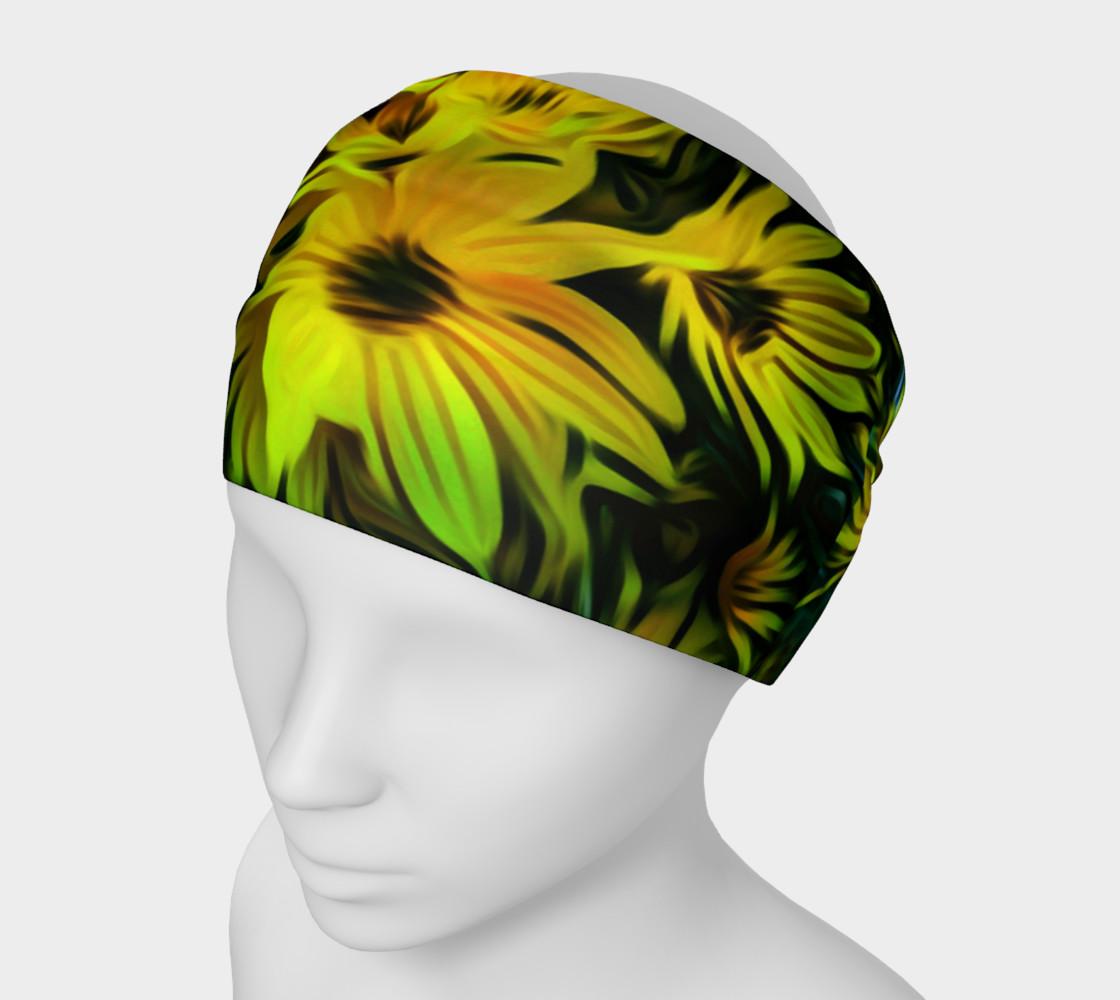 Aperçu de Spring Explosion Headband #1