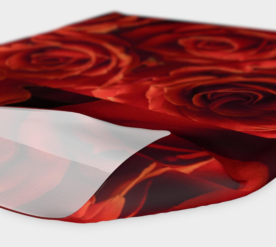 Aperçu de Velvet Rose Headband #4