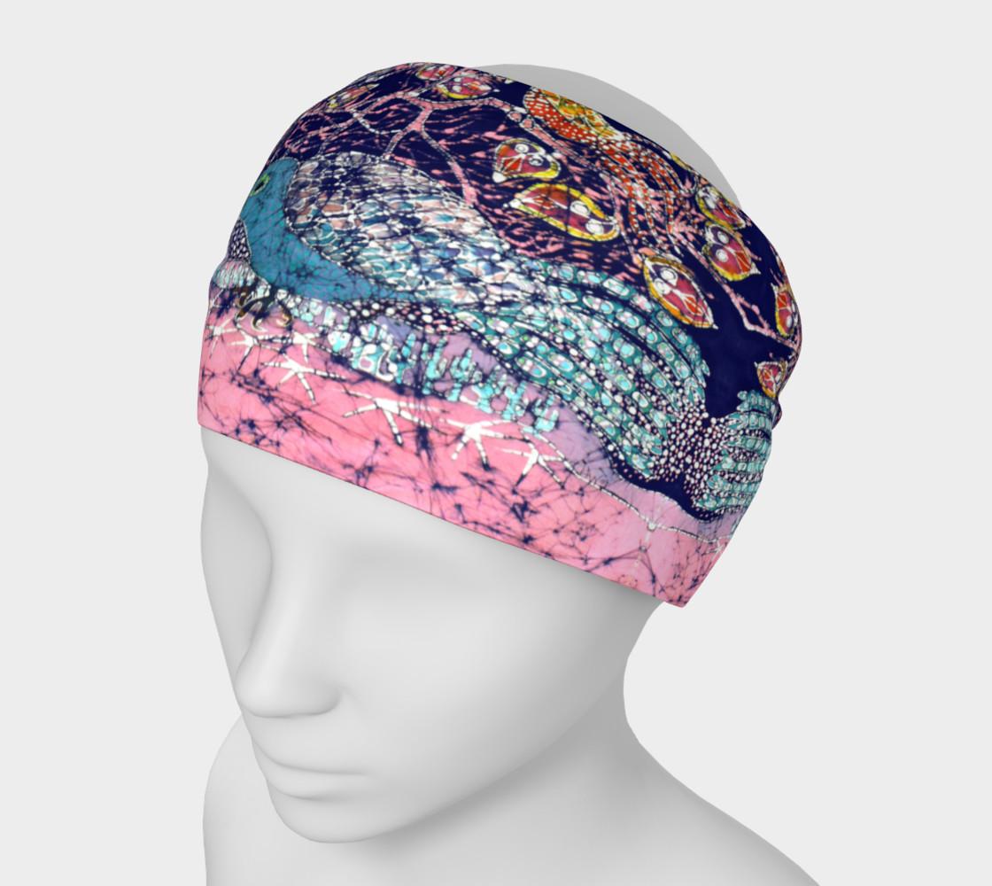 Magical Birds Headband preview #1