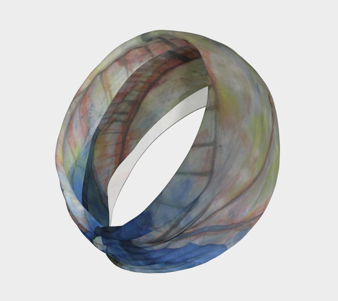 Eye Sea Headband preview #2