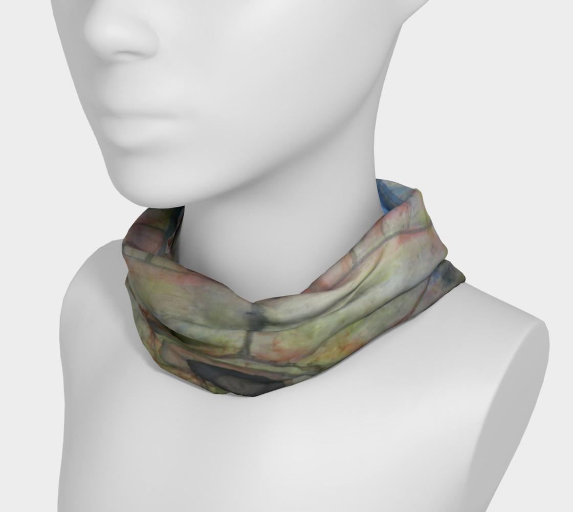 Eye Sea Headband preview #3