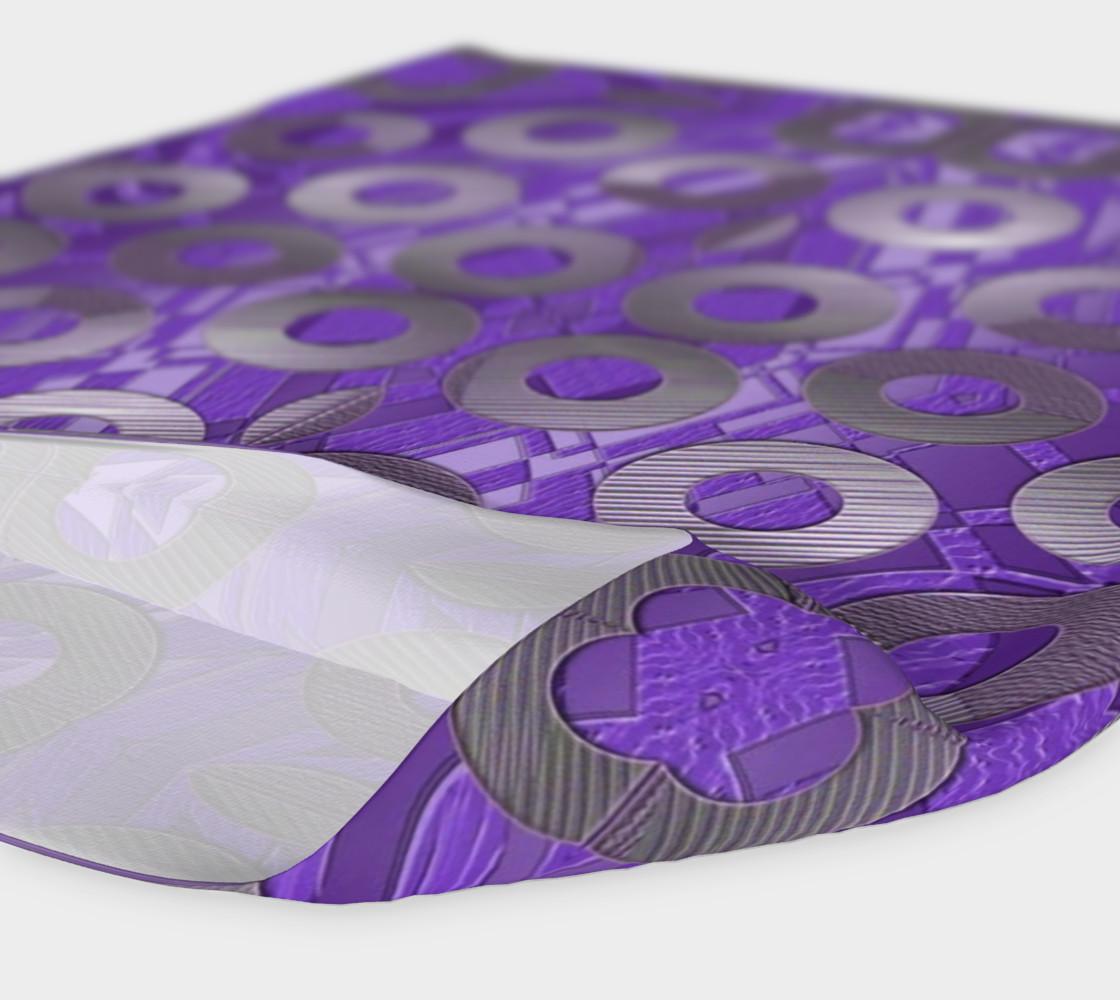 Aperçu de Loops - Purple #4