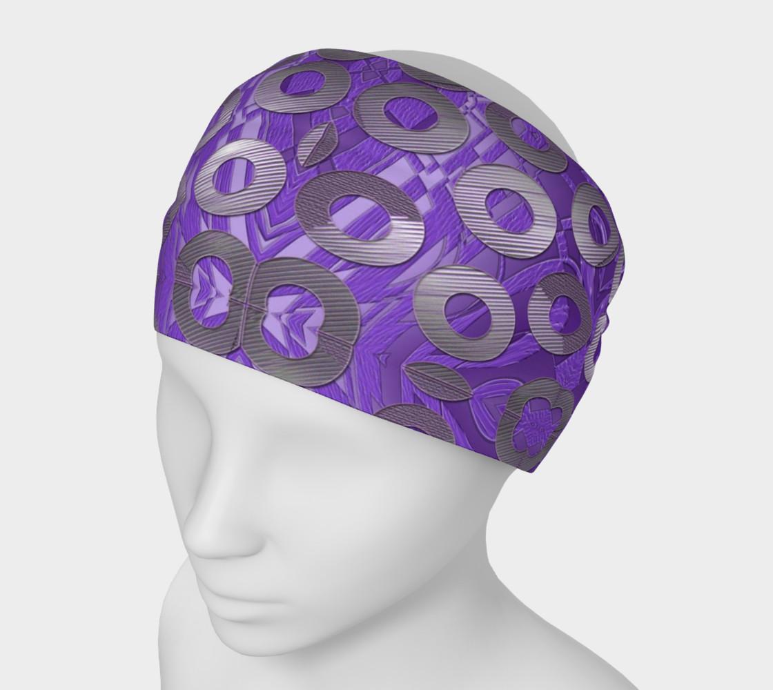 Aperçu de Loops - Purple #1