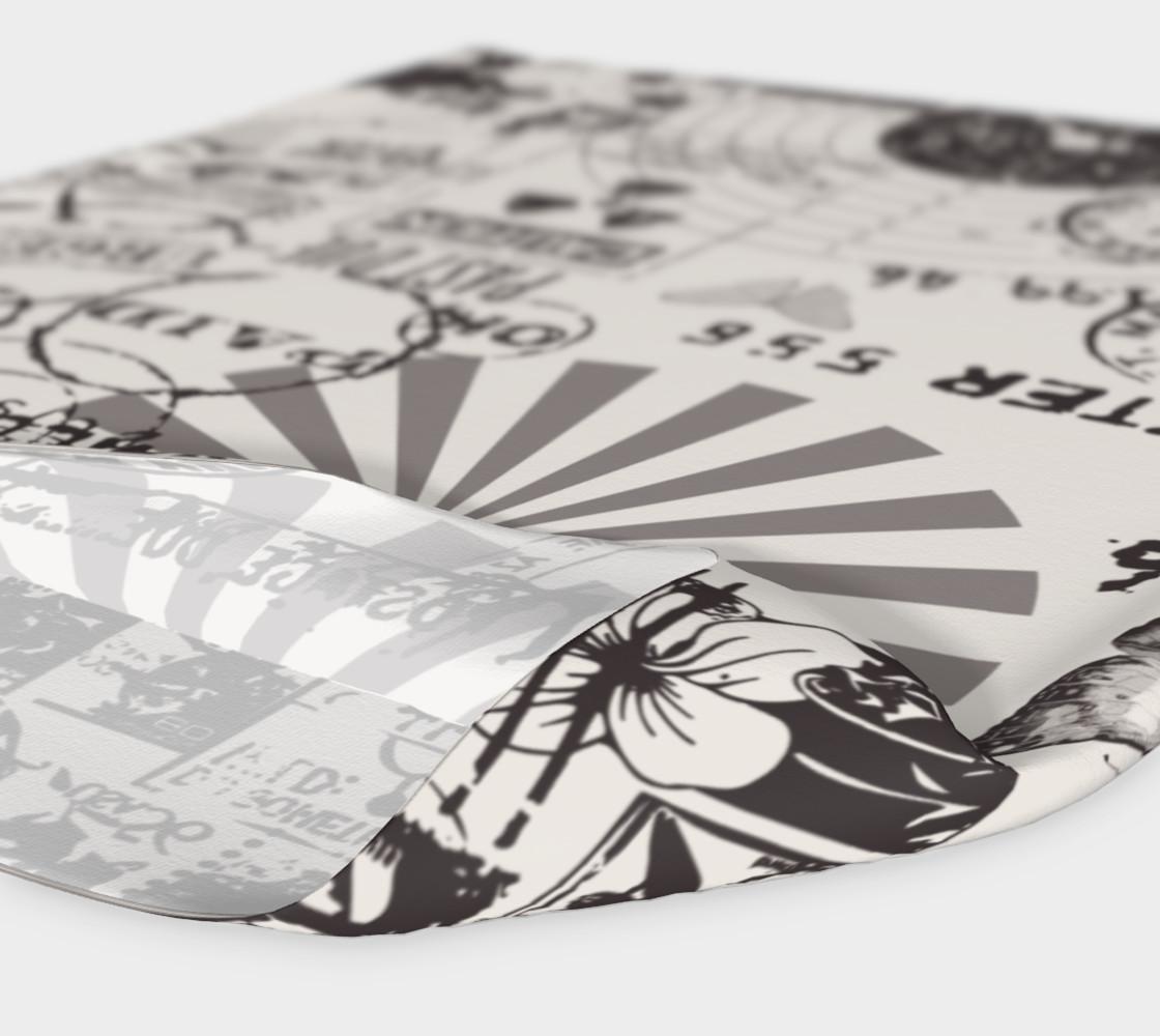 Grunge Headband preview #4