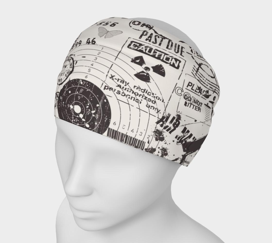 Grunge Headband preview #1