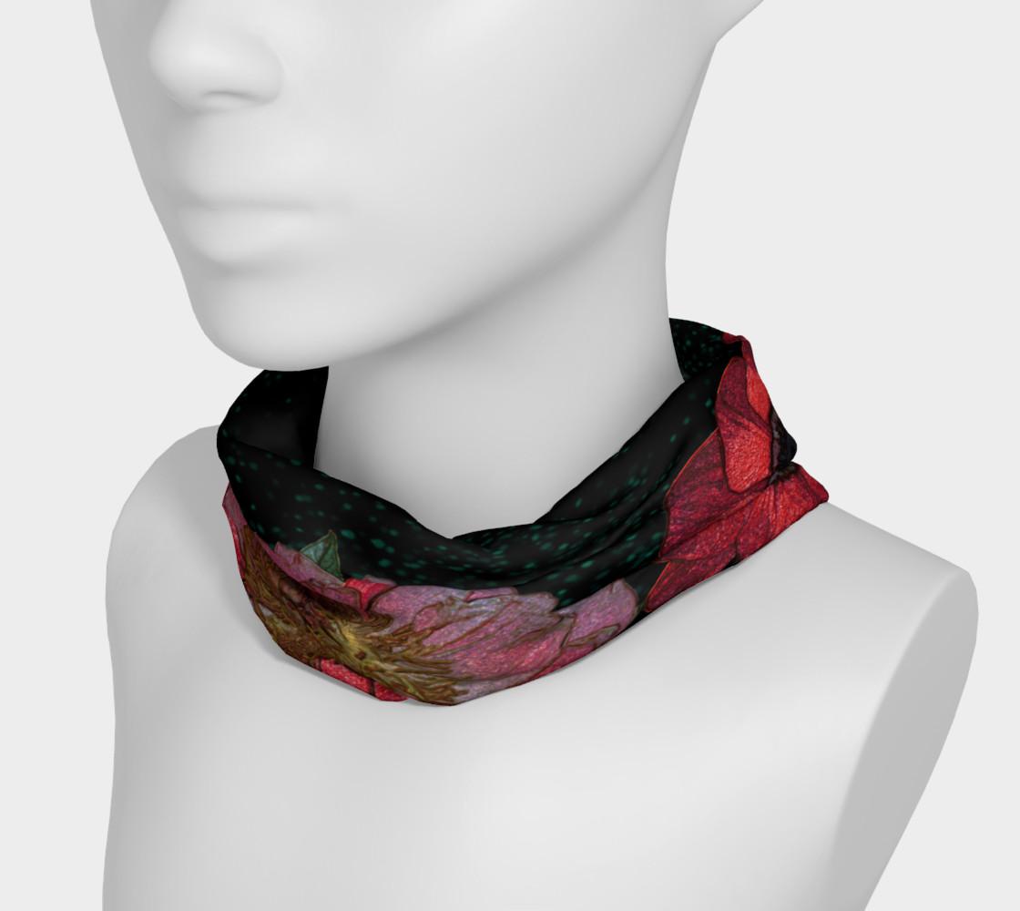 Aperçu de  Night Garden Headband #3