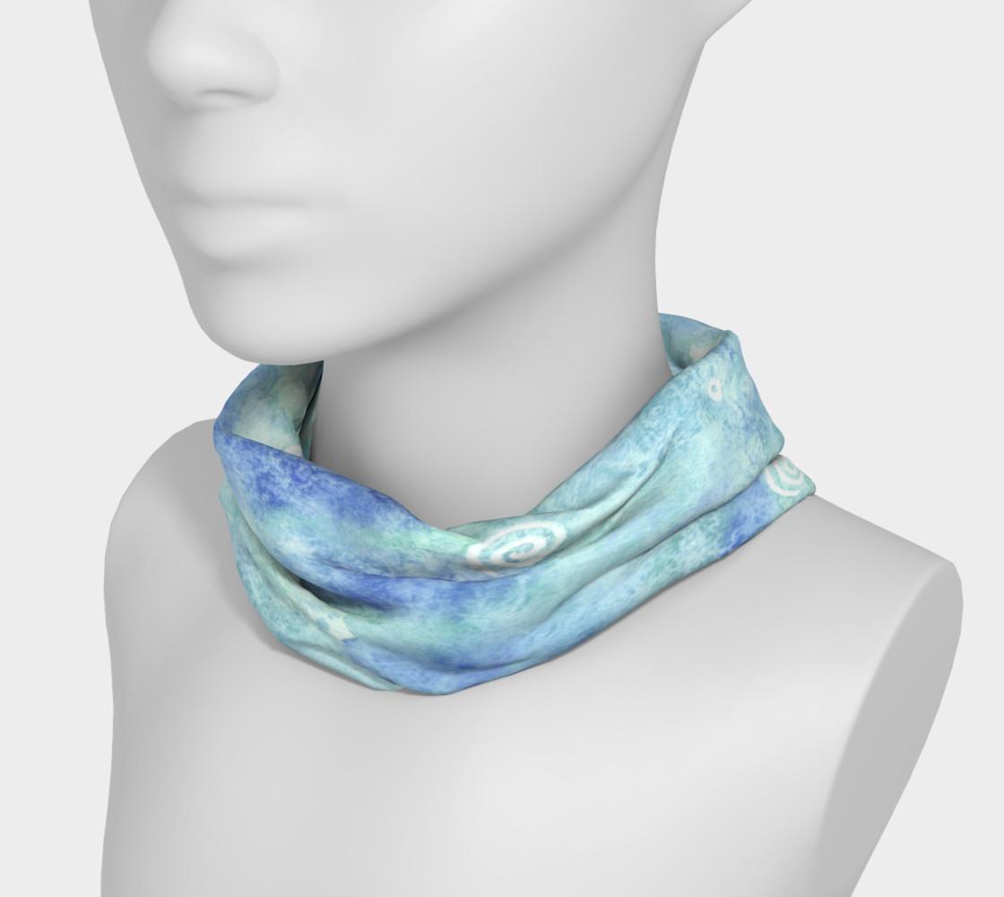Blue lagoon Headband preview #3