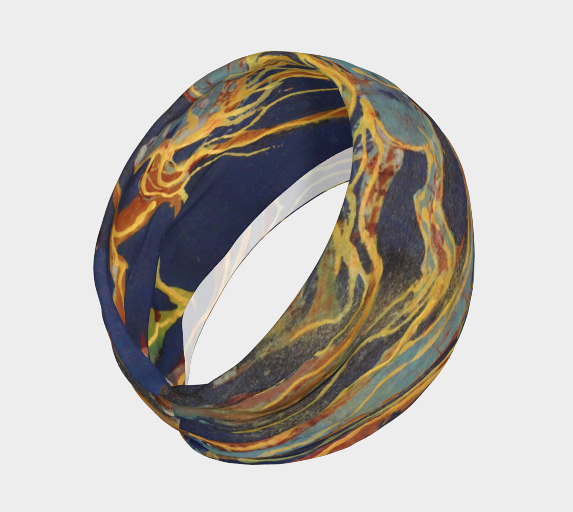 Out of the Sun Headband preview #2