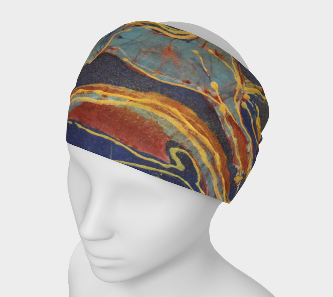 Out of the Sun Headband preview #1