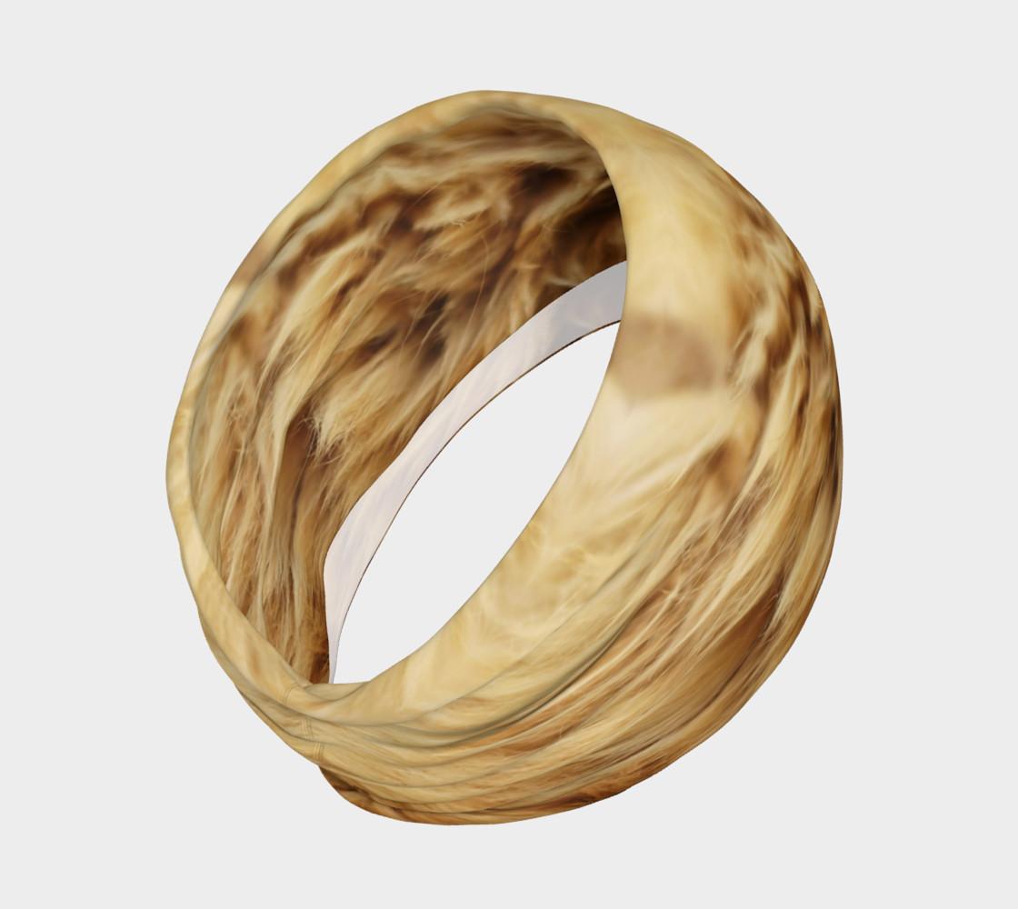 Lion 2 Headband preview #2