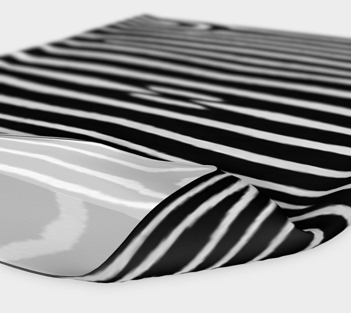 Zebra Headband preview #4