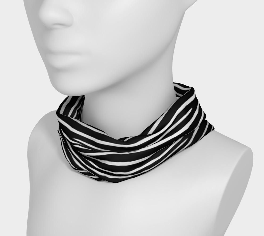 Zebra Headband preview #3