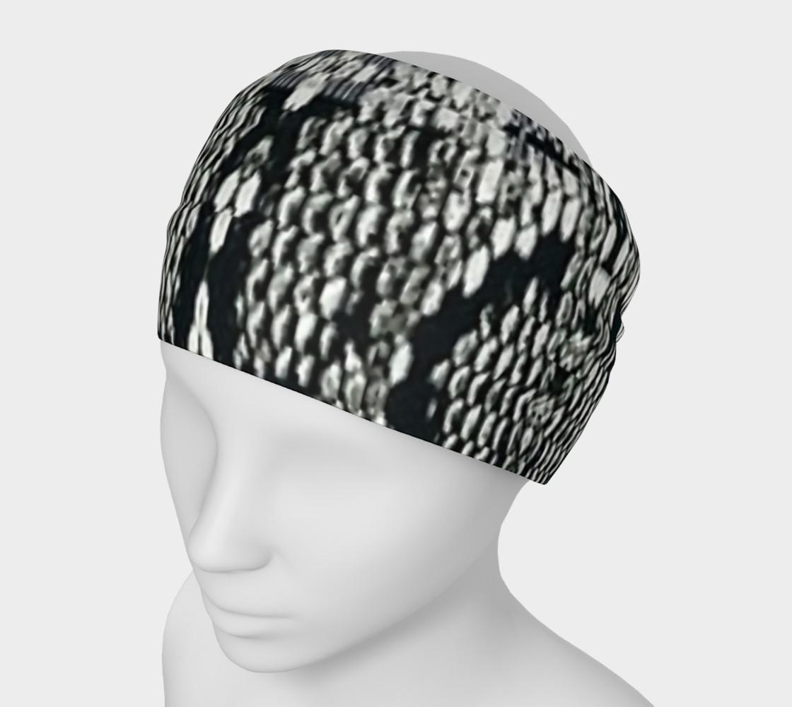 Snake 1 Headband preview #1