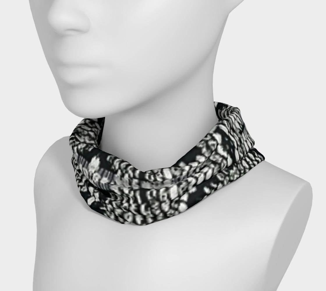 Snake 1 Headband preview #3