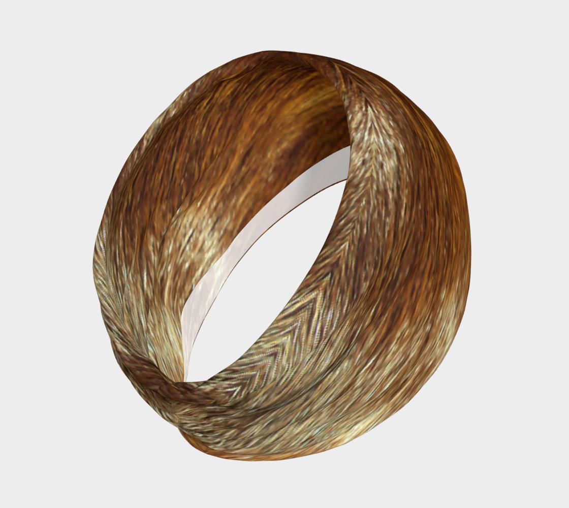Bear 2 Headband preview #2