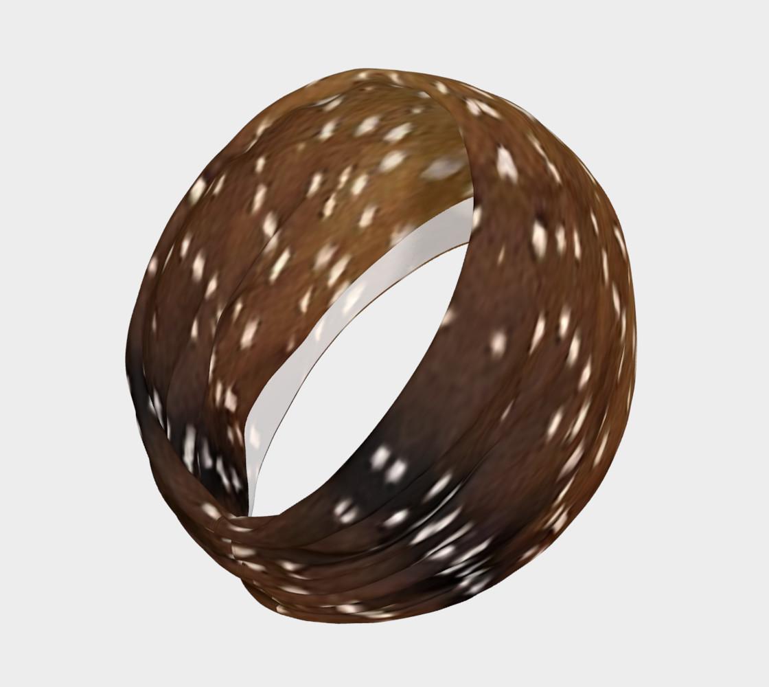 Deer 1 Headband preview #2