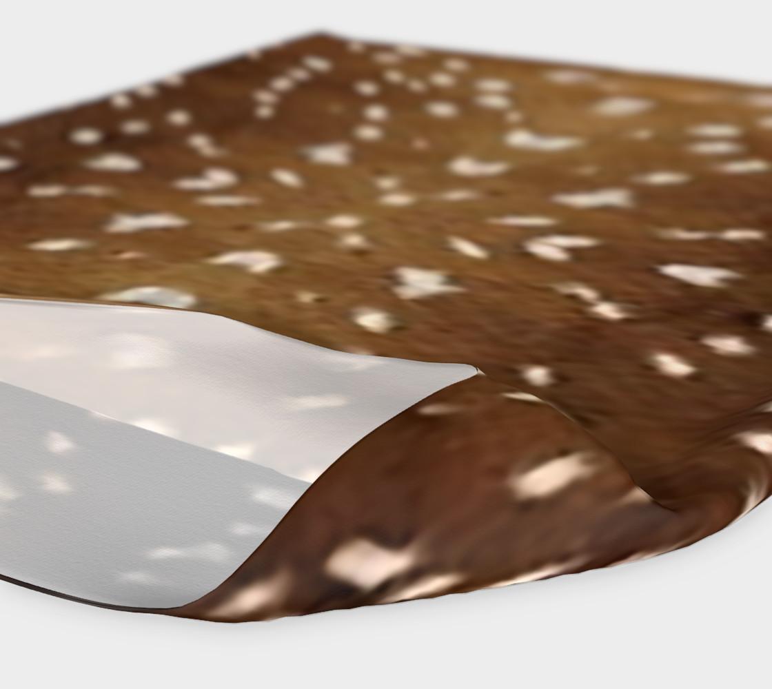Deer 1 Headband preview #4